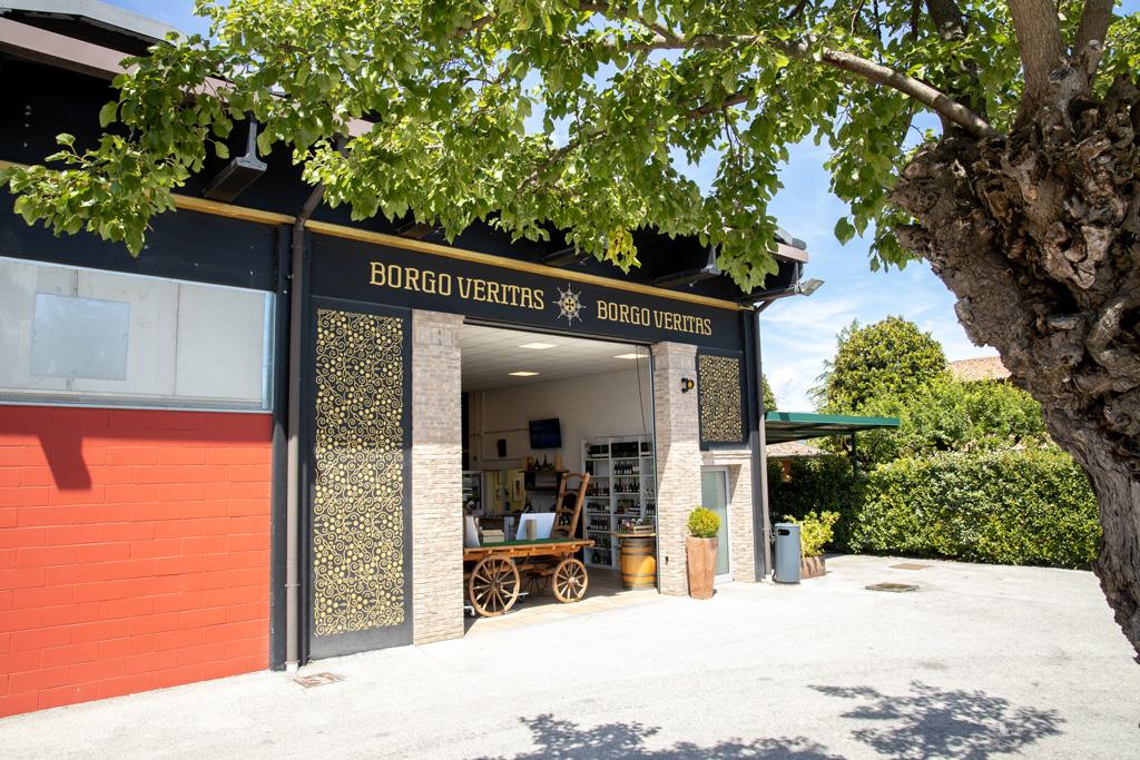 Cantina Borgo Veritas
